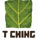 T Ching logo icon
