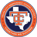 Texas City Independent School District logo icon
