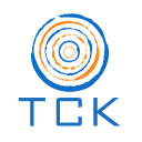 Tck Publishing logo icon