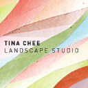 TINA CHEE logo