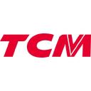 Tcm logo icon
