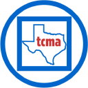 Texas City Management Association logo icon