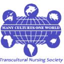 Transcultural Nursing Society logo icon