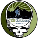 Tco Fly Shop logo icon