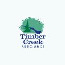 Timber Creek logo icon