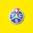 Touring Club Suisse (Tcs) logo icon