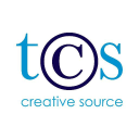 The Creative Source logo icon