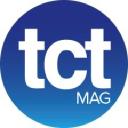 Tct Magazine logo icon