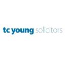 Tc Young logo icon