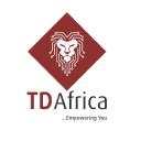 Td Africa logo icon