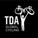 Tda Global Cycling logo icon