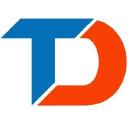 Td Athletes Edge logo icon