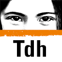 tdh.ch logo