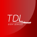 Tdl Event Services logo icon