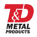 T&D Metal Products