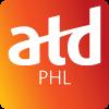 Atdphl logo icon