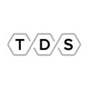 Tds Law logo icon
