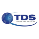 Trusted Data Solutions logo icon