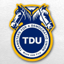 Teamsters For A Democratic Union logo icon