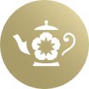 Teabloom logo icon