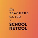 The Teachers Guild logo icon