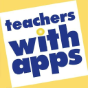 Teachers With Apps logo icon
