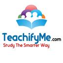 Teachify Me logo icon