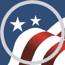 Teaching American History logo icon