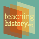 Teachinghistory logo icon