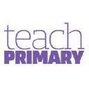 Teach Primary logo icon