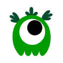 Teach Your Monster To Read logo icon