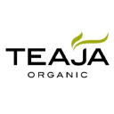 Teaja Organic logo icon