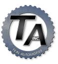 tealautomotiveinc.com logo