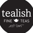 Tealish logo icon