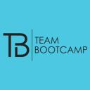 Team Bootcamp logo icon