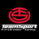 Go Karting At Team Sport logo icon