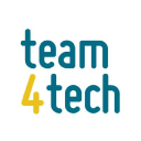 Team4 Tech™ logo icon