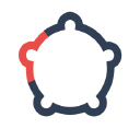 Teamable logo icon