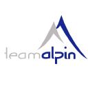 Teamalpin logo icon