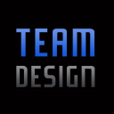 Team Design Group logo icon