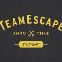 Team Escape® logo icon