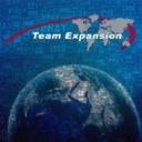 Team Expansion logo icon