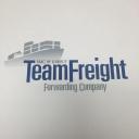 Team Freight logo