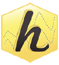 Integrating Hively logo icon