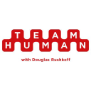 Team Human logo icon