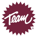 Team Industries logo icon