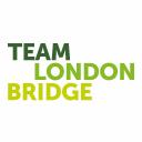 Team London Bridge • Delivered By //Corporact logo icon