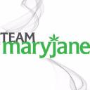 Team Maryjane logo icon