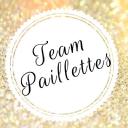 Team Paillettes logo icon
