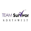 Team Survivor Northwest logo icon